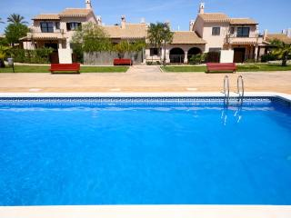 Large 2 Bedroom Villa with free Wi-Fi Ref.NC01 - Region of Murcia vacation rentals