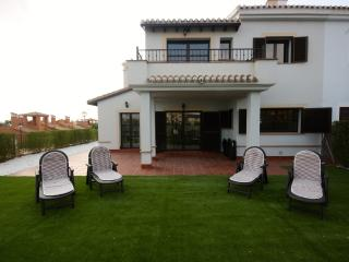 3 Bedroom Villa Hacienda Del Alamo ref. WA01 - Region of Murcia vacation rentals