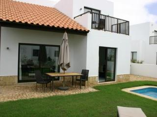 3 Bed Detached Villa With Pool Dunas Beach V22 - Sal vacation rentals