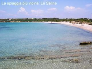 Cottage 100m from the beach - Le Saline - Calasetta vacation rentals