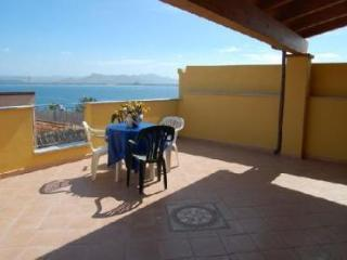 Apartment seafront - Sant Antioco vacation rentals