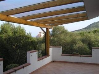 Apartament in villa Co'quaddus ( 1° floor) - Sant Antioco vacation rentals