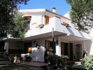 Apartament in villa Co'quaddus - Sant Antioco vacation rentals