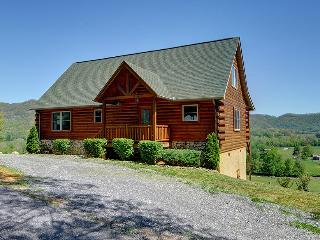 Fall Colors, Winter skiing Book Early 3/3 Fireplace - Maggie Valley vacation rentals