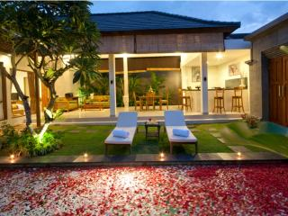 Sandi Agung, 5 Boutique 2 Bed Villas, Seminyak - Umalas vacation rentals