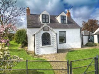 GYPSY PALACE, Kirk Yetholm, Roxburghshire, Scottish Borders - Scottish Borders vacation rentals