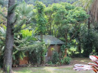Gingerbread House; Flowers: Forest and Lush Jungle - Kihei vacation rentals