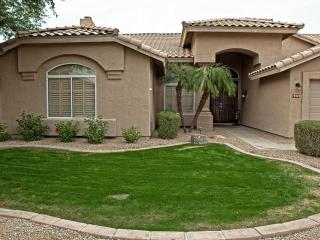 Tranquil North Scottsdale Vacation Home - Scottsdale vacation rentals
