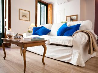 BEST summer rate SOL PICASSO Madrid Boutique Suite - Madrid Area vacation rentals