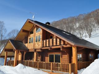 Luxury Chalet btw Niseko Village & Annupuri - Niseko-cho vacation rentals