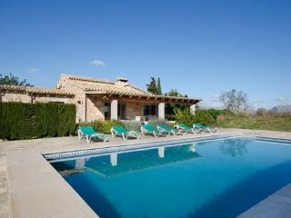 Holiday home for 8-9 persons with pool  just 4 km from the pool - ES-331173-Pollença - Port de Pollenca vacation rentals