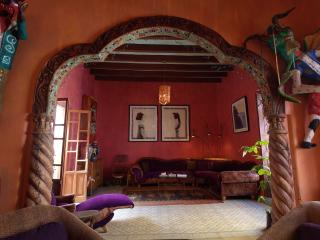 Huge and Classy 3 Bedroom House in Historic Center - Central Mexico and Gulf Coast vacation rentals