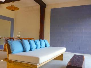 Behla Kiin, modern, bright, our newest beach house - Tulum vacation rentals