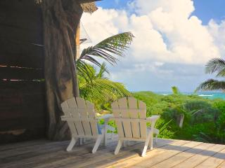 BEHLA's new suites, the best views of Tulum beach - Tulum vacation rentals