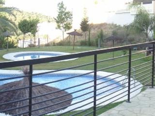 Wonderful sunny apartment 110m2,  three bedrooms + 3 bathrooms - ES-373128-Malaga - Malaga vacation rentals