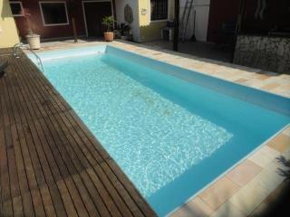 CASA COM PISCINA A 50 METROS DO MAR - Itanhaem vacation rentals