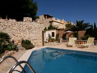 Holiday house near Cala Ratjada, Mallorca -  near the beach - ES-50445-Cala Ratjada - Cala Ratjada vacation rentals