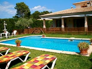 Beautiful holiday with pool  in the Northeast of Mallorca  - ES-50447-Cala Ratjada - Cala Ratjada vacation rentals