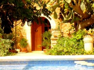 Holiday home Mallorca with pool  and covered terrace  - ES-50459-Cas Concos - Felanitx vacation rentals