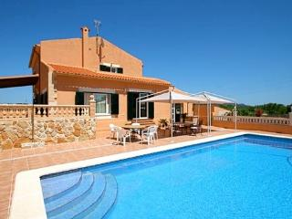 New holiday house Mallorca,  between Arta, Cala Ratjada and Capdepera - ES-50469-Capdepera - Capdepera vacation rentals