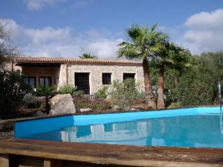 Modern finca with beautiful garden,  near to several golf courses - ES-50475-Artà - Son Serra de Marina vacation rentals