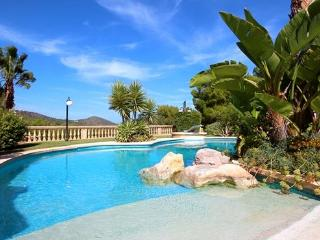 Beautiful accommodation with sea views,  just a few meters from the beach - ES-50478-Cala Ratjada - Majorca vacation rentals