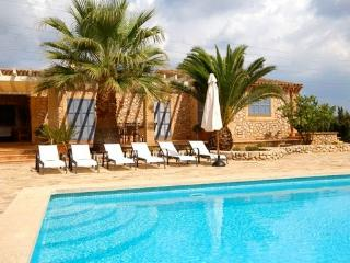Dreamlike Finca Mallorca  for 6 persons + 1 baby - ES-50480-Artà - Son Serra de Marina vacation rentals