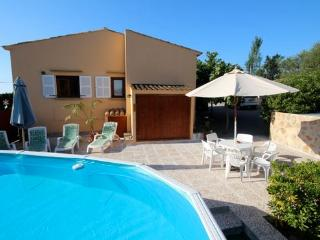Beautiful finca near Arta and Cala Ratjada  for 6 persons + baby  - ES-50484-Artà - Son Serra de Marina vacation rentals