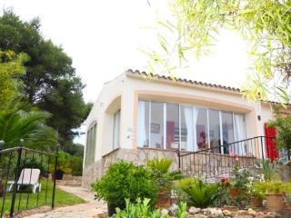 Holiday house in the southeast of Mallorca  near to the beach  - ES-50490-Cala Murada - Minorca vacation rentals