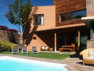 Large villa with pool and garden  in Maspalomas with Pool - ES-50517-Maspalomas - Maspalomas vacation rentals