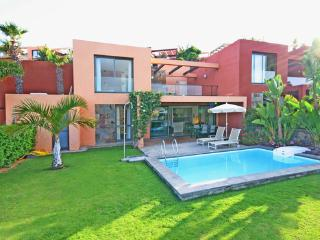 Bright and modern villa  with pool and garden - ES-50536-Maspalomas - Grand Canary vacation rentals