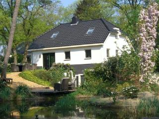 Holiday apartment with Wellness equipment   - NL-654885-Lunteren - Gelderland vacation rentals