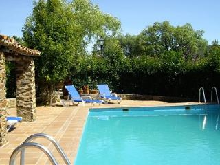 Holiday home for 2 persons with terrace -  shared pool - ES-654886-Valencia de Alcantara - Province of Caceres vacation rentals