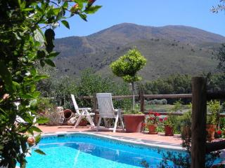 Quiet and very cozy holidaycottage with  private pool, outside of Orgiva, Alpujarra - ES-207-Orgiva - Province of Granada vacation rentals