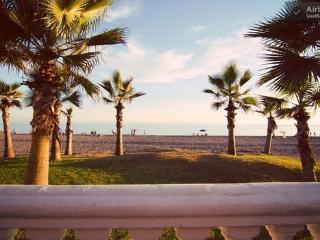 Apartment for 4 persons, just 100m from the  beach, with swimmingpool - ES-842492-El morche - Province of Malaga vacation rentals