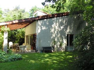 Luxury accommodation in the wood,  beautiful cycle paths and hiking trails - NL-881855-Halle - Gelderland vacation rentals