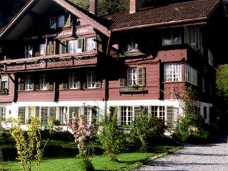 "Ideal region for hiking, skiing, culture etc very quiet. directly to the whitewater ""Aare - CH-1048378-Interlaken - Bernese Oberland vacation rentals"
