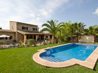 Family-friendly house with pool  - close to Alaro - ES-1049167-Alaro - Alaro vacation rentals