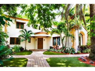 Villa Carla - Miami Beach vacation rentals