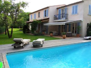 Villa in the South of France with pool  for 8 people with air conditioning and Wifi - FR-1050031-Saint-Tropez - Saint-Tropez vacation rentals