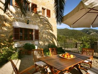 Finca with private pool and sun terrace  - near Selva - ES-1050802-Selva - Selva vacation rentals