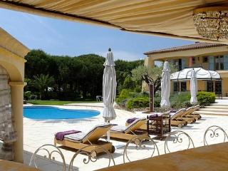 Beautiful villa with great pool  - close to Pampelonne - FR-1052082-Pampelonne - Tarn vacation rentals