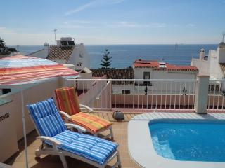 Apartment with pool in Nerja nearby the Sea  - ES-286-Nerja - Province of Malaga vacation rentals