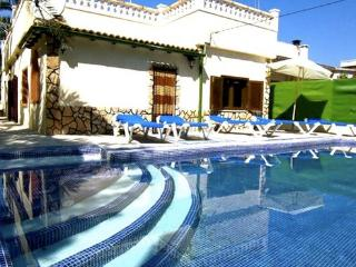 Comfortable holiday home Mallorca   for 6 persons - ES-1057486-Son Serra de Marina - Balearic Islands vacation rentals