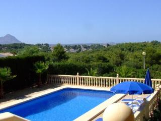 Holiday home for 6 persons - Internet on the Costa Blanca and pool - ES-1059747-Jávea - Javea vacation rentals