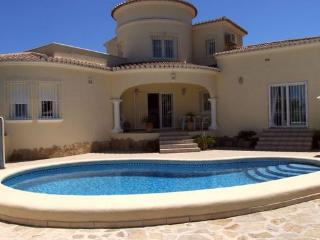 Holiday home with pool -  for 6 persons - ES-1059748-Jávea - Costa Blanca vacation rentals