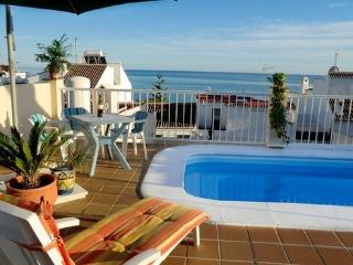 Apartment Nerja -  roof terrace with pool and sea views - ES-1059754-Nerja - Nerja vacation rentals