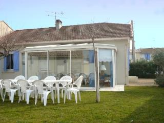 Holiday home with garden for 9 persons  just 200m from the beach - FR-1060197-Portiragnes plage - Portiragnes vacation rentals
