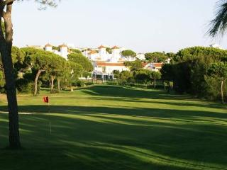 Air Conditioned Townhouse on El Portil Golf Course Minutes From Stunning Beach - ES-290-Cartaya - Cartaya vacation rentals
