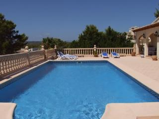 Holiday home for 6 persons  - in quiet situation  - ES-1069937-Jávea - Javea vacation rentals